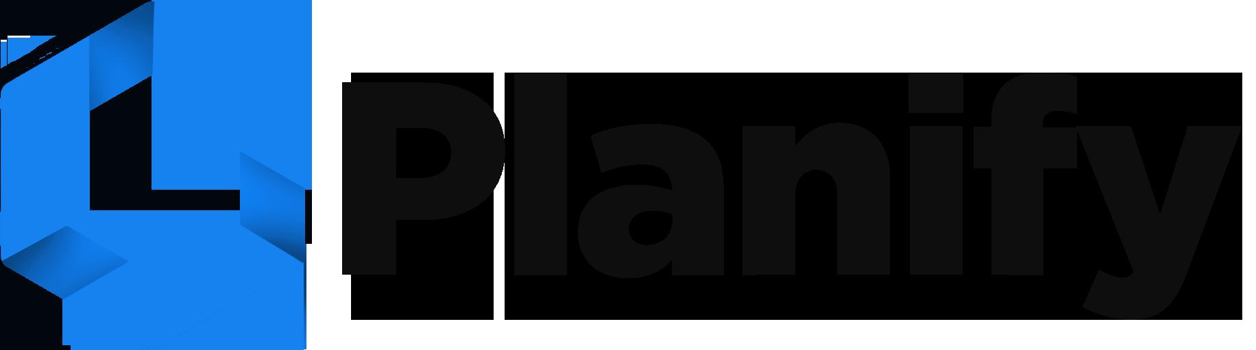 Planify Construction Schedule logo