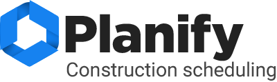 Planify Construction Schedule logo
